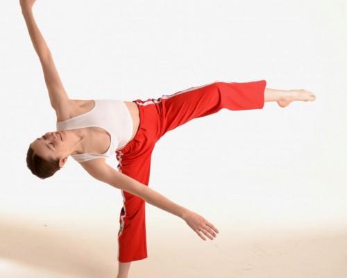Roisin Whelan Dance