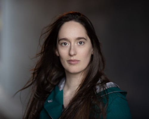 Sinéad Cormack CHD 9731