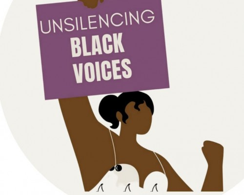 Unsilencing black voices